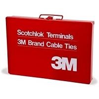 3M Scotchlok Fork Terminals MNG-18-8FX Box of 100