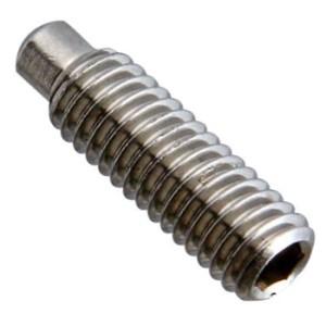 Full Dog Point Quantity: 100 1//4-20 x 1//4 Black Oxide Newport Fasteners Socket Set Screws Alloy Steel Hex Socket Length: 1//4 inch Coarse Thread 1//4 inch Grub//Blind//Allen//Headless Screw