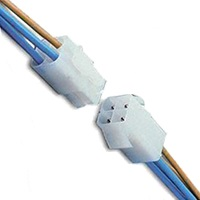 CONNECTOR - WIRE TO WIRE
